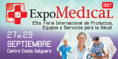 Expo Medical 2017